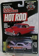RC HOT ROD MAGAZINE-HOT STREET CARS-ISSUE # 26 - '70 SUPERBIRD - REAL RIDERS