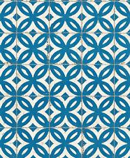 Rasch Tapete Crispy Papel 524703 Azulejos de la pared pintado fieltro