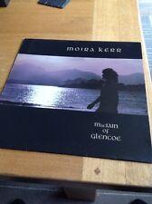 MOIRA KERR - MacIAIN OF GENCOE VINYL ALBUM NM/EX