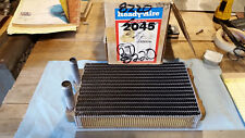 Ready-Aire 398220 Heater Core 1969-70 Pontiac - Brass/Copper Construction
