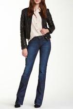 Joe's Jeans Socialite Weston Flare Bootcut Jeans Women's 28x33 Ryder Blue Denim