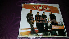 Fource / Ill be the one for you - Maxi CD
