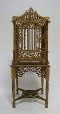 CHM - Victorian Birdcage and Table Kits  - 1/12 Scale