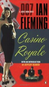Casino Royale by Fleming, Ian Paperback Book The Fast Free Shipping