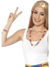Altri accessori multicolori plastici per carnevale e teatro