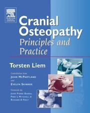 CRANIAL OSTEOPATHY - NEW HARDCOVER BOOK