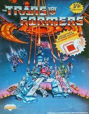 LOT of 450 STICKERS: 1986 G1 TRANSFORMERS DIAMOND STICKER ALBUM VINTAGE UNUSED
