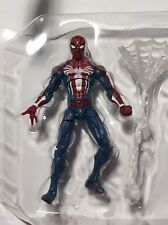 "Marvel Universe Gamer Verse PS4 Spider-Man 3.75"" figure loose MINT Complete 2018"
