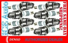 8 PACK of DENSO 4504 PLATINUM TT Spark Plugs PY20TT for MERCEDES BENZ SL600 S65