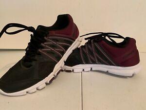 REEBOK Yourflex Trainette10 Women's Size 8 Training Shoes V72488 Sneakers