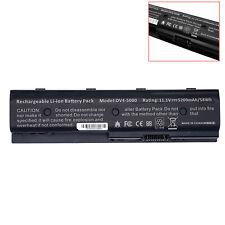 6Cell Laptop Battery for HP Envy DV6-7323CL DV6-7329NR DV6-7330EG DV6-7331NR