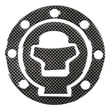 Carbon Fiber Oil Tank Pad Protector Sticker Gas Decal For SUUZKI HAYABUSA TL1000