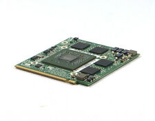 MXM II Notebook Grafikkarte QuadroFX 540 390151 -002 NVIDIA p264 128mb Typ 2