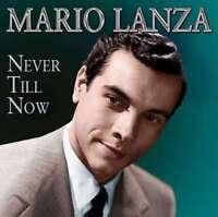 Lanza Mario - Never Till Ahora Nuevo CD