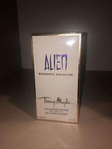 Alien Essence Absolue Thierry Mugler Refill Bottle 60 Ml EDP Intense Sealed New