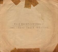Kris Kristofferson - The Cedar Creek Sessions [New CD] Digipack Packaging