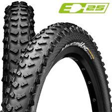 Black Continental Unisexs Cross King Bike Tire 27.5 x 2.6