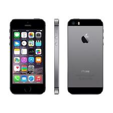 APPLE IPHONE 5s 16GB Gray grado AB + ACCESSORI+GARANZIA 12 MESI RICONDIZIONATO