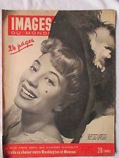 IMAGES DU MONDE 169  (1948) LILI BONTEMPS