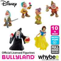 Disney Figurines Figures Cake Topper Decoration Sugarcraft Characters Bullyland