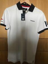 Brand New Mens Hackett England Polo Shirt - Small Size