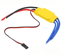 XXD 30A / 40A Mystery Multi axis Speed Controller RC ESC For Brushless Motor New