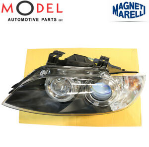MAGNETI MARELLI Headlight Left For BMW 63117182513 / 711307022788