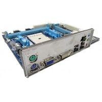 Gigabyte GA-A55M-DS2 Rev 1.0 Socket FM1 Motherboard with I/O Shield