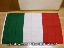 Fahnen Flagge Italien - 90 x 150 cm