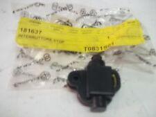INTERUTTORE STOP VESPA 125/150/180/200 ORIGINALE VINTAGE 181637  *pesolemotors*