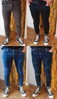 MENS NEW indie retro mod emo 60's skinhead style skinny jeans