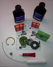 Ford Eaton M122 Supercharger Snout Rebuild GT500 Bearing Kit Mustang Shelby