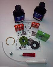 Eaton M112 Supercharger Snout Rebuild Repair Bearing Kit Complete