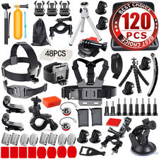 Accessories Pack Case Chest Head Floating Monopod F. GoPro Go pro Hero6 5 4 3+ 2