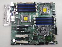 SuperMicro X8DT3 -F EATX MOTHERBOARD Dual LGA1366 X58 Serverboard A big X8DTL-3F