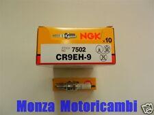 CANDELA ACCENSIONE NGK CR9EH-9 HONDA HORNET 600-900 / HONDA CBR 600-900