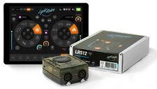 Light Rider / ESA2 USB/WiFi DMX Interface, Software zur einfachen Lichtsteuerung