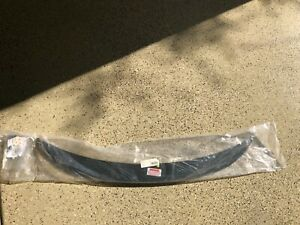 OEM Ford Focus Air Deflector Hood Protector Shield Bug Guard for  2008-2011
