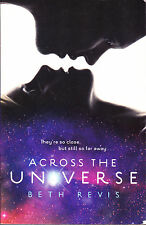 Across the Universe - Beth Revis