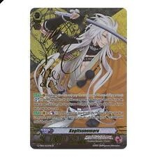 Cardfight Vanguard Kogitsunemaru - G-TB01/S03EN - Special Parallel (SP) Title 1: