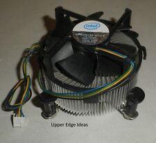 Intel Socket 775 Copper Core/Aluminum CPU Heatsink with Fan d60188-001