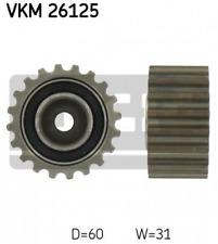 Umlenk-/Führungsrolle, Zahnriemen für Riementrieb SKF VKM 26125