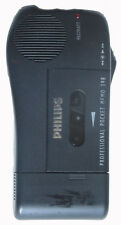 Philips Professional 398 Pocket Memo Dictaphone pour minikassette #65