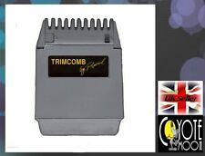 1 x Original RONCO Trimcomb, hair cutting trim comb,hair thinning tool,aid  UK
