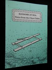 (Arthur) Ransome at Sea: Notes From the Chart Table - 1995-1st - Private/Ltd Ed