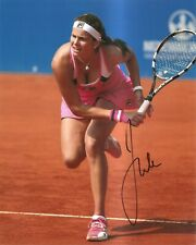 Julia Goerges Sexy TENNIS 8x10 Photo Signed Auto