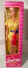 3076 NRFB Mattel Vintage Foreign Pool Side A La Piscine Barbie French