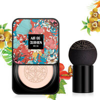 HOT Air Cushion Mushroom Head CC Cream Concealer Moisturizing Makeup BB Cream xn