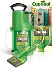 Cuprinol MPSB 2-in-1 Shed and Fence Paint Sprayer