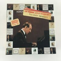 The Original Jacket Collection - Vladimir Horowitz - 10 CD Box Set